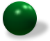 big green ball